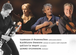 Irish Winter - Konzert & Workshops