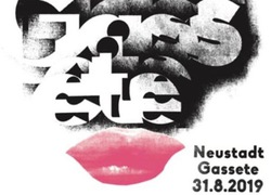 Neustadt Gassete - Afterparty