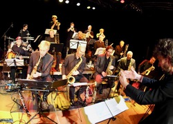 Bodan Art Orchestra - plays the music of Jimi Hendrix
